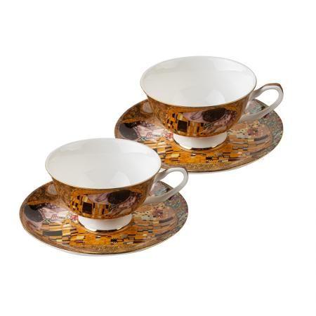 Комплект от две чаши