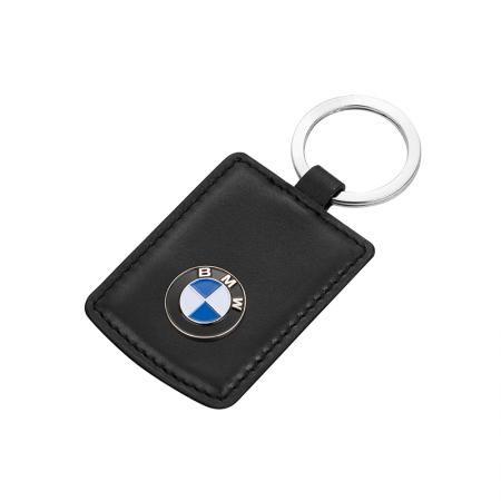 Ключодържател SILVER FLAME  с лого на BMW