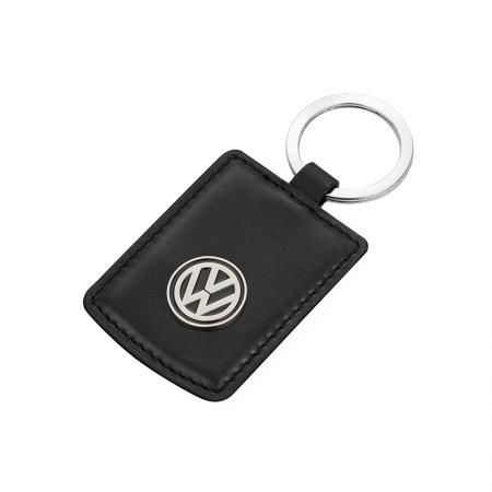 Ключодържател SILVER FLAME с лого на Volkswagen