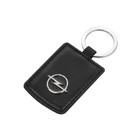 Ключодържател SILVER FLAME  с лого на Opel