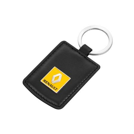 Ключодържател с лого на Renault