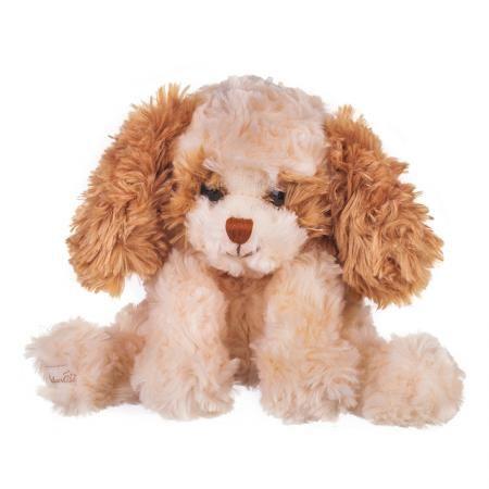 Плюшенa играчка кученце