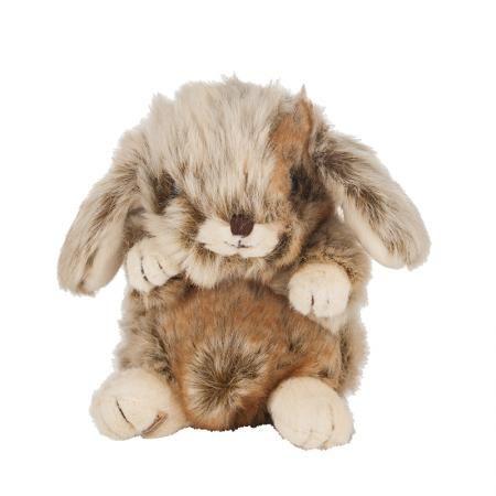 Плюшено сладко зайче Baby  - 15см