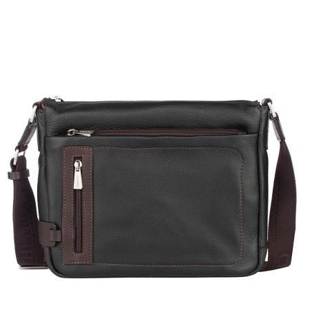 Елегантна мъжка чанта - CHIARUGI