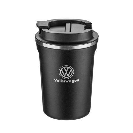 Термочаша SILVER FLAME  с лого на Volkswagen