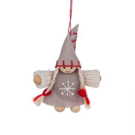 Коледна кукличка