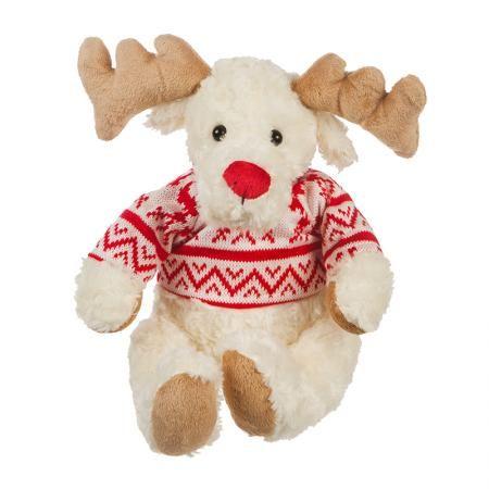 Еленче с пуловер 25 см.