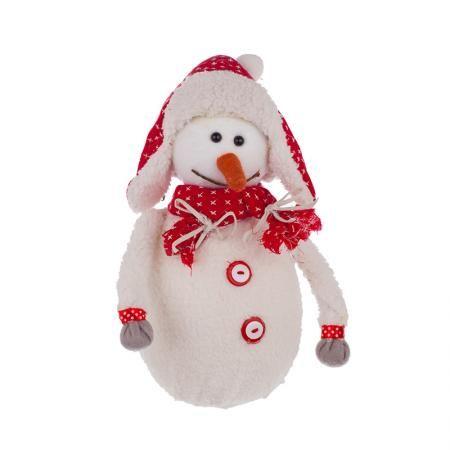 Играчка снежно човече