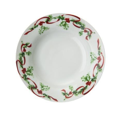 Чиния за салата - HOLLY ILEX