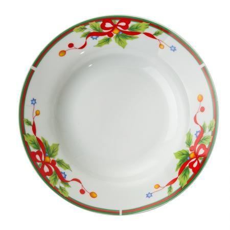 Чиния за салата - RED RIBBON