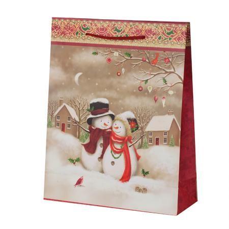 Снежко харт.торба пакет 10бр.