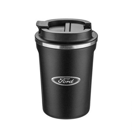 Термо чаша SILVER FLAME с лого на Ford
