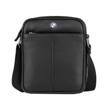 Мъжка чанта SILVER FLAME с лого на BMW