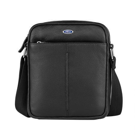Мъжка чанта SILVER FLAME  с лого на Ford